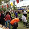 whoodo祭り&笑いヨガフェスタ