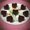 パレオダイエットのチョコレート