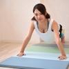「もっと効く」腕立て伏せ|プッシュアップバーの使い方を学ぼう(自重でより効果的な筋力トレーニング)