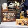 「HUTTE CAFE」の焼き菓子/町田・春の玉響にて