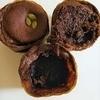 ベーキングパウダー入れすぎたらこうなりました。グルテンフリーのチョコマフィンの作り方。