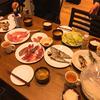 豊洲で仕入れた魚をシェアメイトと一緒に捌いて料理して食べた