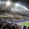ブラジルW杯3次予選 日本×北朝鮮(埼スタ)