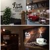 カフェ・喫茶店巡り:『すなば珈琲 お菓子の壽城店』