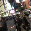 本当のハロウィン教えてよ、壊れかけの渋谷w