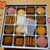 アンリ・シャルパンティエの焼き菓子「プティ・タ・プティ」が可愛すぎる件。