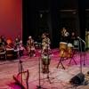 Festival Visiones de Senegal Asunción 2019 セネガルの楽団の来パラグアイ