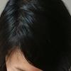 「分け目が薄い、髪がペタっとする方へ」髪の分け目をひと工夫