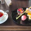 ウェスティンホテル大阪がエグゼクティブラウンジのアフタヌーンティーでスイーツの提供開始。そしてアルコールも終日提供始めました。