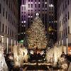 ニューヨーク2日目②〜ロックフェラーセンター前の巨大クリスマスツリー〜 世界一周185日目★後半