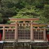 檜原神社にて、あれこれ思う