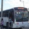 カンクンの市内バス