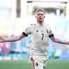 遅れてきた主役〜UEFA EURO 2020 グループB デンマーク代表vsベルギー代表 マッチレビュー〜