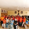 バリの孤児院への支援が、さらなる支援を呼んでドテラ社が精油を送ってくれましたー!最高!