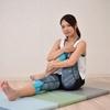 腰痛予防の股関節ストレッチ!