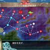 【艦これ】E-1 海域攻略(甲作戦)冬イベ2018