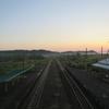 8/20 夏の北海道遠征 七日目 根室本線駅めぐり+清水沢駅訪問