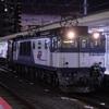 第408列車 「 甲215のエピローグ ヨ8402の返却を狙う 」