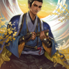 【戦国IXA】4 月の追加武将一覧