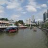 【リバーサイド】シンガポール