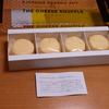 BAKEさんのチーズスフレ