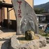 下呂温泉、トラウマのゲロ