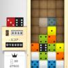 シンプル パズルゲーム Domino Drop アプリ紹介