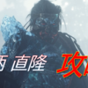 【攻略】仁王2(PS4) 〜1人で倒す!ボス「真柄直隆」攻略方法〜