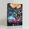 【ボドゲ新作ニュース】Kaiju on the Earth第二弾!海からの脅威「レヴィアス」がMakuakeでクラウドファンディング開始。