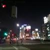 夜の東京お散歩