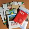 片付け祭り:アルバムをデジタル化へ