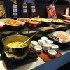 【食】鴨居 ららぽーと横浜の食べ放題『ブッフェ・エクスブルー』はすかいらーくグループだった【残念】