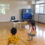 学童保育支援のオンライン授業をはじめました