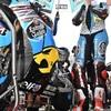 MOTO GP / MOTO2 − ドイツ 結果