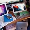 Appleの新製品発表間近で、メインマシンがクラッシュ!