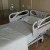 先日、サミティベート病院に入院してみました