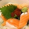 海鮮丼のご飯は温かいのと冷たいのどっちが好き?結論はこれ