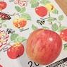 冬に読みたい絵本『りんごのえほん』