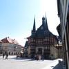 ラプンツェルのモデル!ドイツの穴場ハルツ地方の都市ヴェルニゲローデ!!