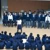 【中学校】合唱コンクールに向けて練習中!