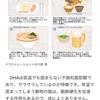肉の油× 魚の油◎