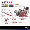 MotoGP第14戦スペイン大会参戦