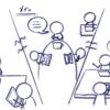 web会議システムを使った取締役会