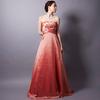 クラリネットの発表会で使われるXY022dの演奏会ドレス