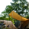 【写真映えキャンプ】8月三瓶山北の原キャンプ場!DODで埋め尽くせの巻!