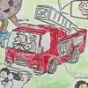 マークイズ静岡でキャラストレーション!全員解説2/3真ん中