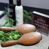 john masters organics スキャルプブラシ