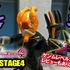 【食玩WEEKLYエグゼイド号外】『装動STAGE3』ゲンムレベル3シャカリキレビュー!+STAGE4超速スクープ!