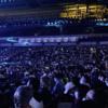 完全にやらかした!さいたまスーパーアリーナで1万人規模のK-1大会を開催