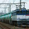 8月19日撮影 宇都宮線 新白岡~久喜間 貨物列車、特急列車を撮影⑧